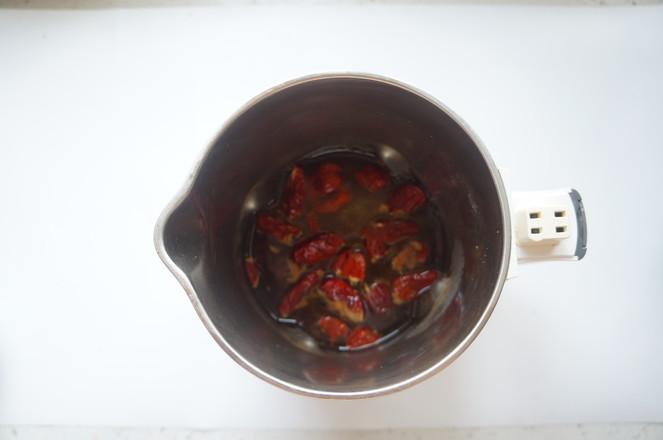 薏米红豆米糊的家常做法