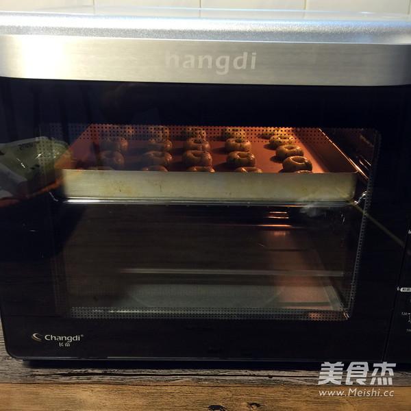 香葱饼干怎样煮