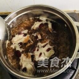 小米红枣粥怎么做