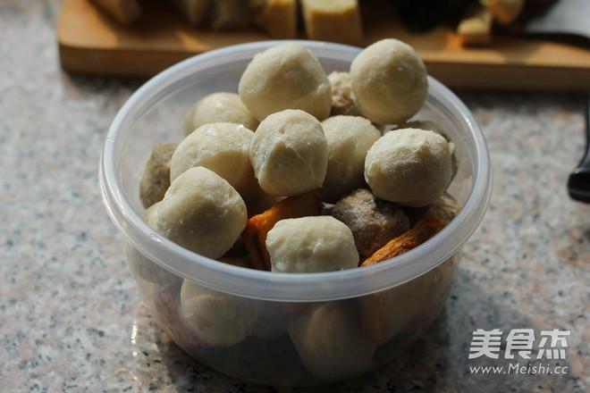 自制麻辣香锅的简单做法