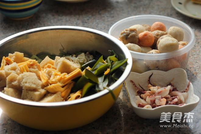 自制麻辣香锅怎么吃