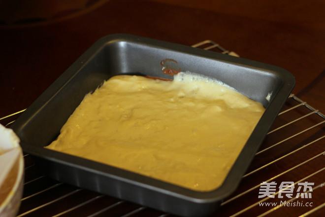 千层蜂蜜蛋糕的做法大全