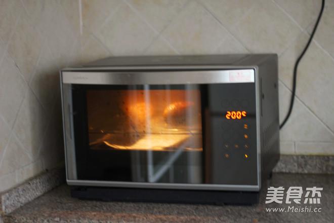 酱香烤玉米怎么煮