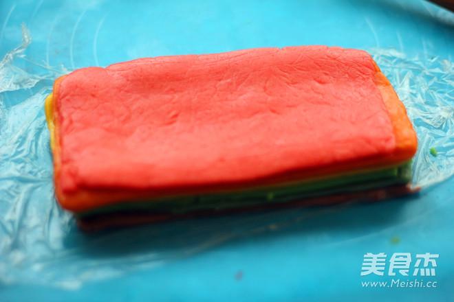 彩虹饼干怎样煮