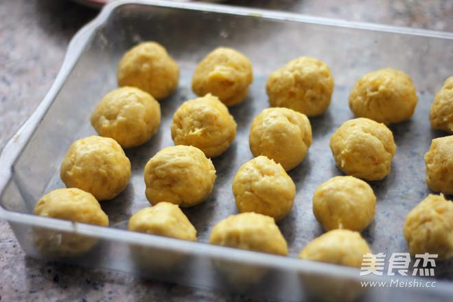 红薯丸子怎么煮