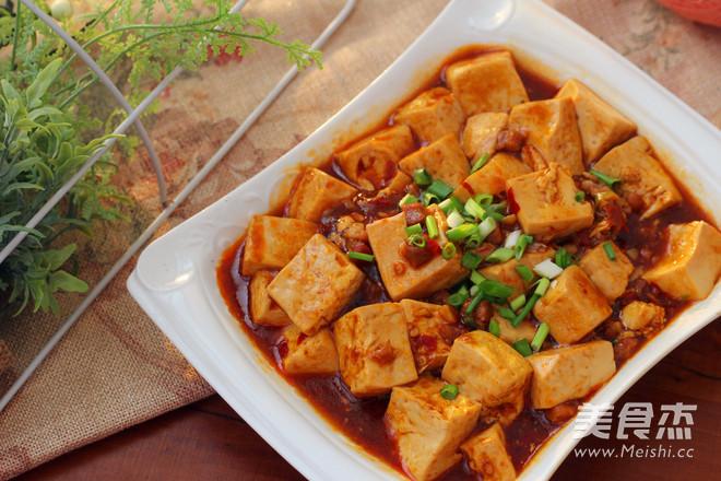 鱼香嫩豆腐怎样炖