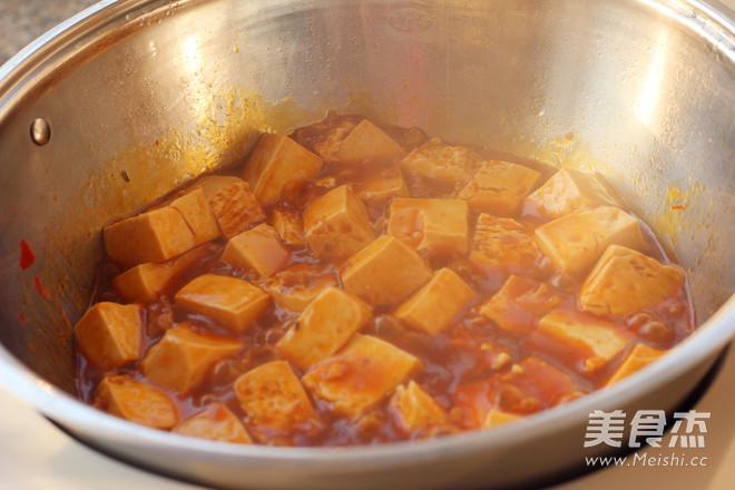 鱼香嫩豆腐怎样炒