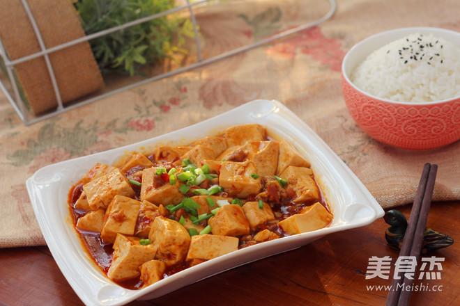 鱼香嫩豆腐怎样煮