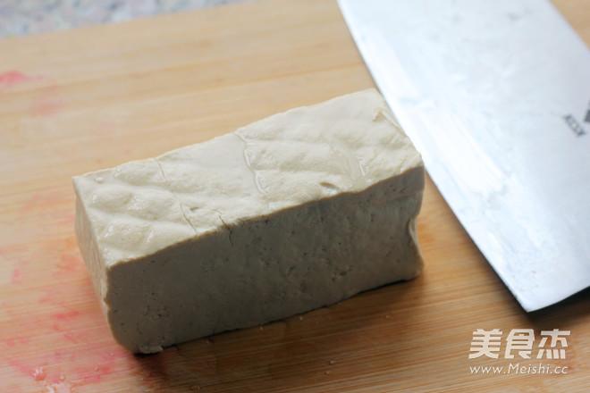 酱香豆腐的做法大全