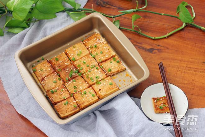 酱香豆腐怎么煮