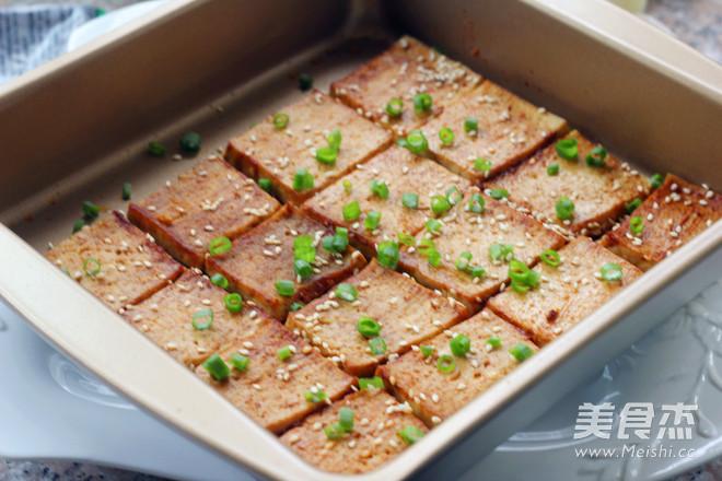 酱香豆腐怎么炒