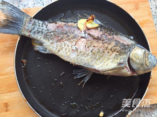 鲫鱼豆腐汤怎么吃