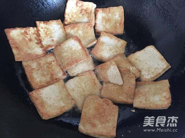 茄汁豆腐怎么吃
