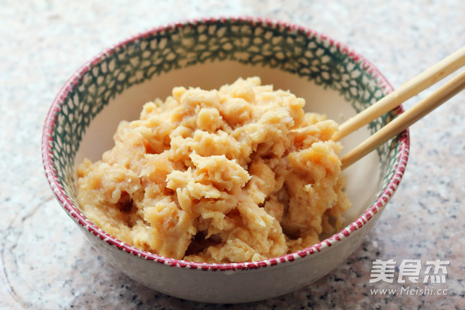 香甜玉米鸡块的简单做法