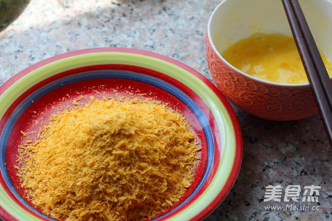 香甜玉米鸡块怎样做
