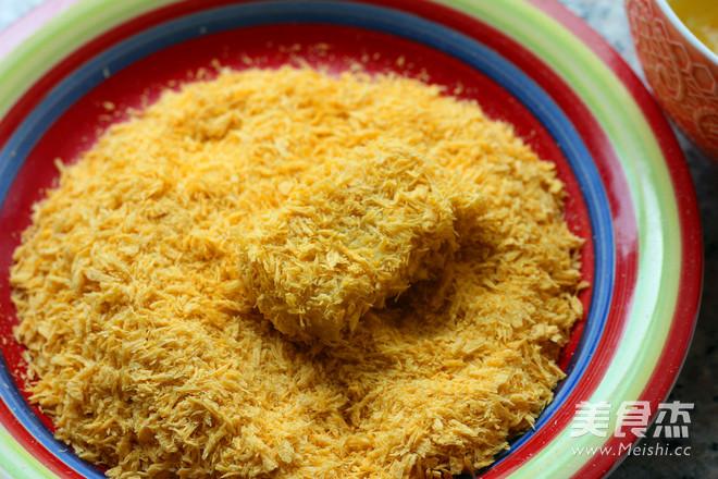 香甜玉米鸡块怎样炒