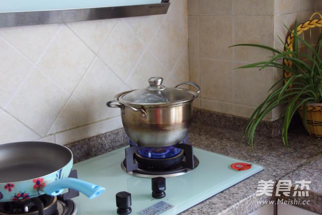 炸紫酥肉的家常做法
