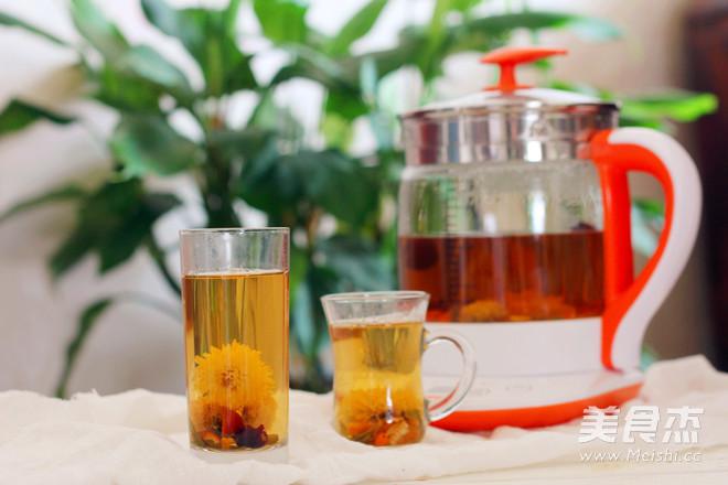 龙井八宝茶怎么炒