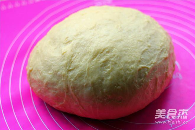老面包怎样煸