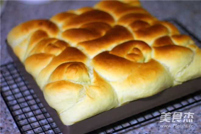 老面包的做法大全