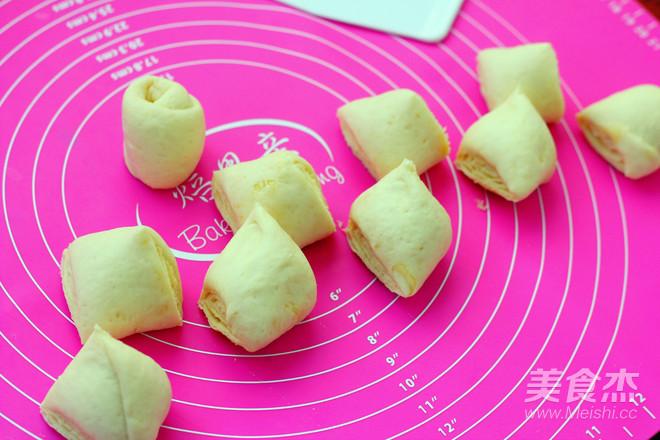 红糖酥饼怎样做