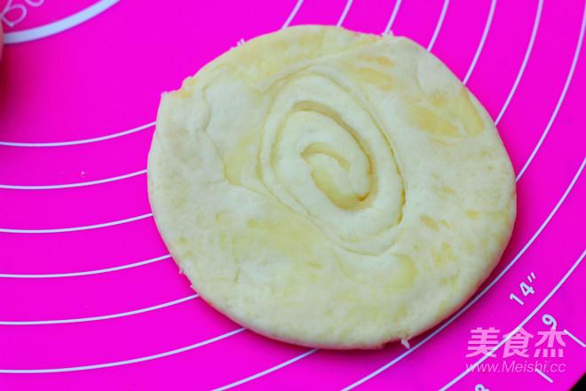 红糖酥饼怎样炒