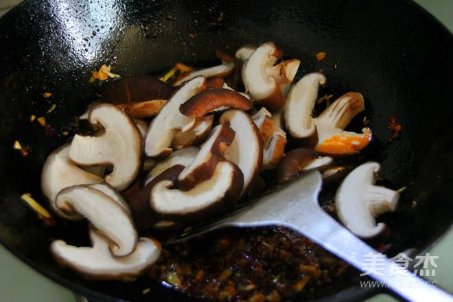 香辣烤鱼的制作