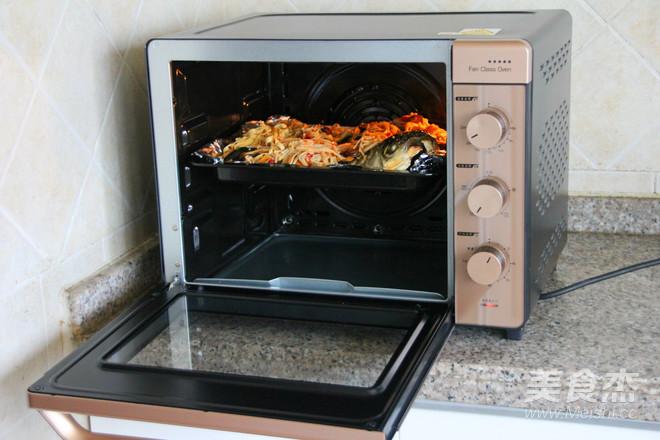 香辣烤鱼的做法大全