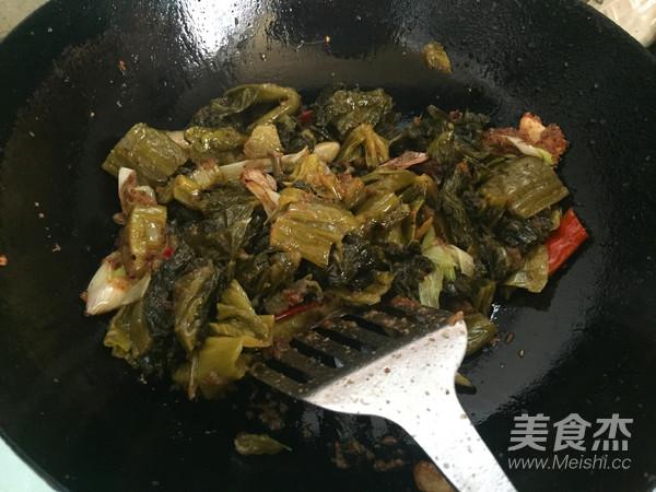 酸菜鱼怎么炖