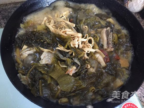 酸菜鱼怎样炒