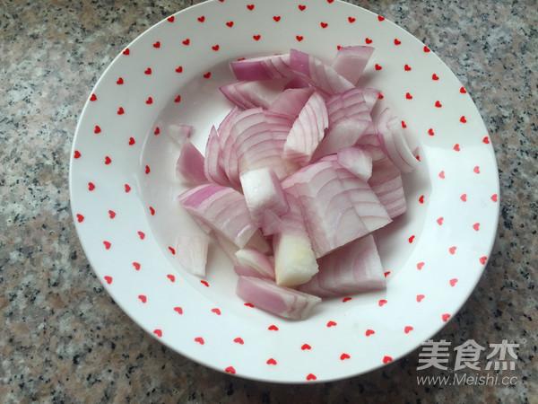 番茄炖牛肉的简单做法