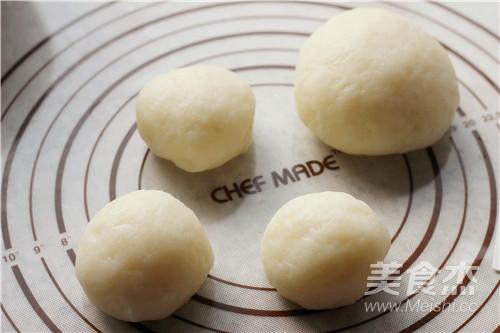 冰皮月饼怎么做