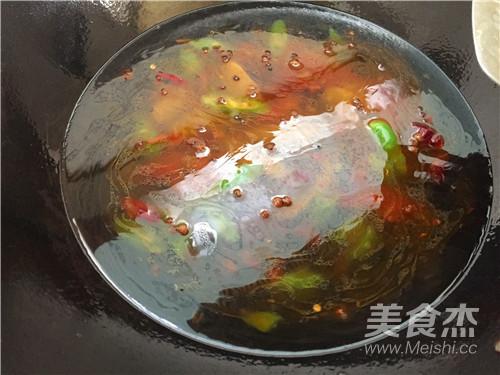 肥牛金针菇怎么煮