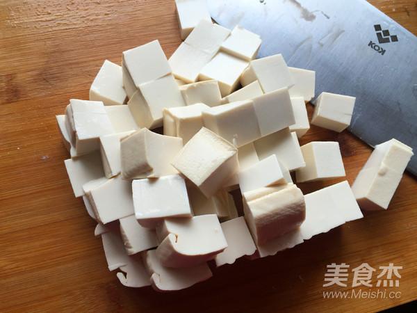 龙利鱼炖豆腐怎么煮
