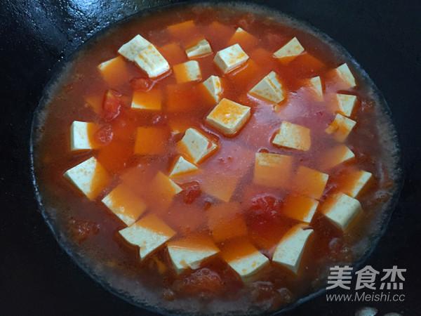 龙利鱼炖豆腐怎样炒