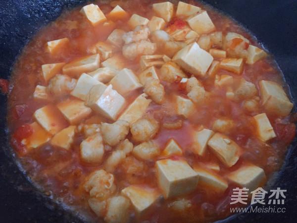龙利鱼炖豆腐怎样炖