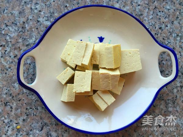 白萝卜豆腐汤怎么吃