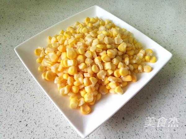 香甜玉米汁的做法大全