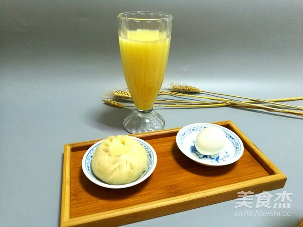 香甜玉米汁怎么炒