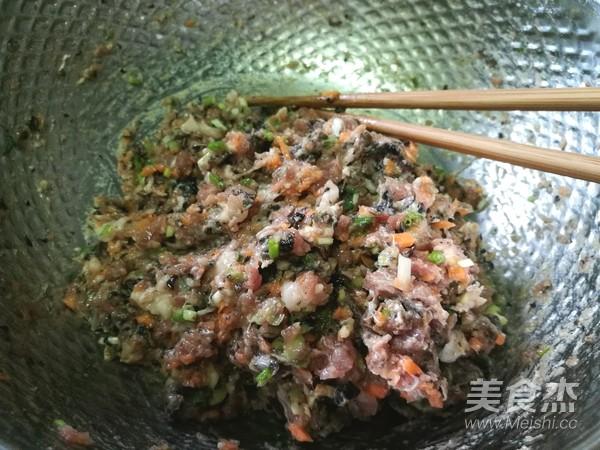 油豆腐酿肉怎么煮