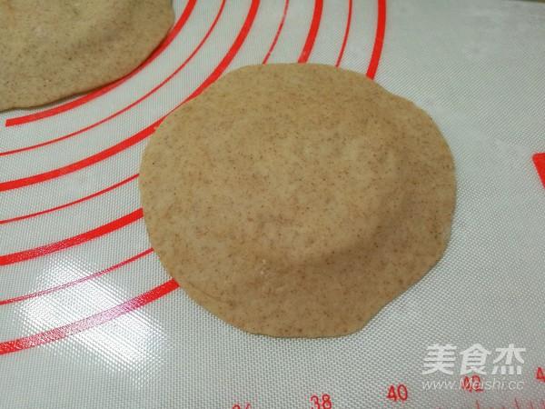 黑麦南瓜豆沙包怎么炒