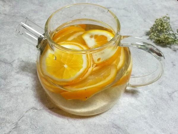 柠檬花茶怎么吃