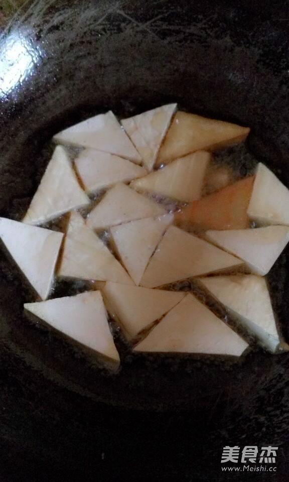 家常烧豆腐的做法大全