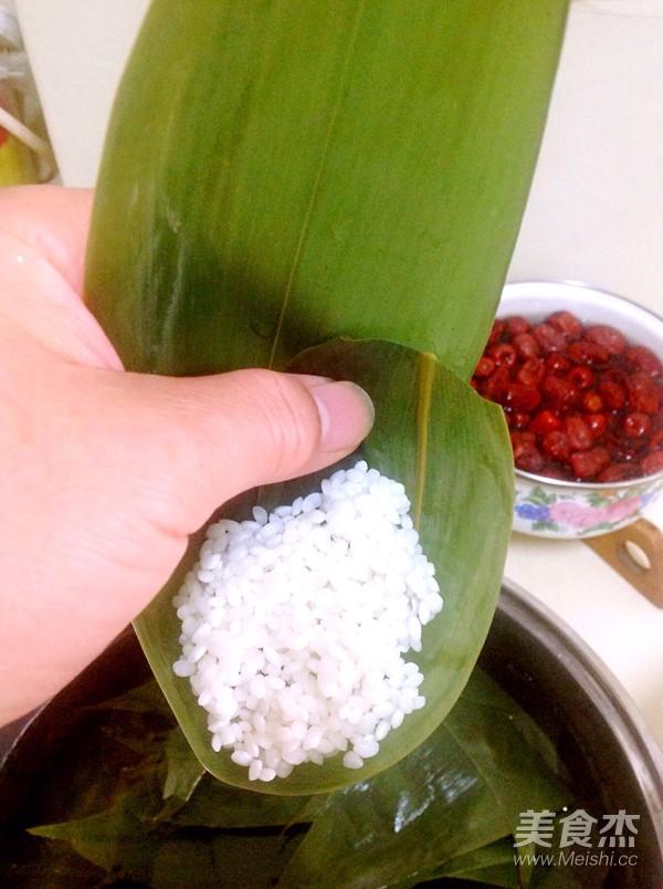 天津糯米粽子怎么吃