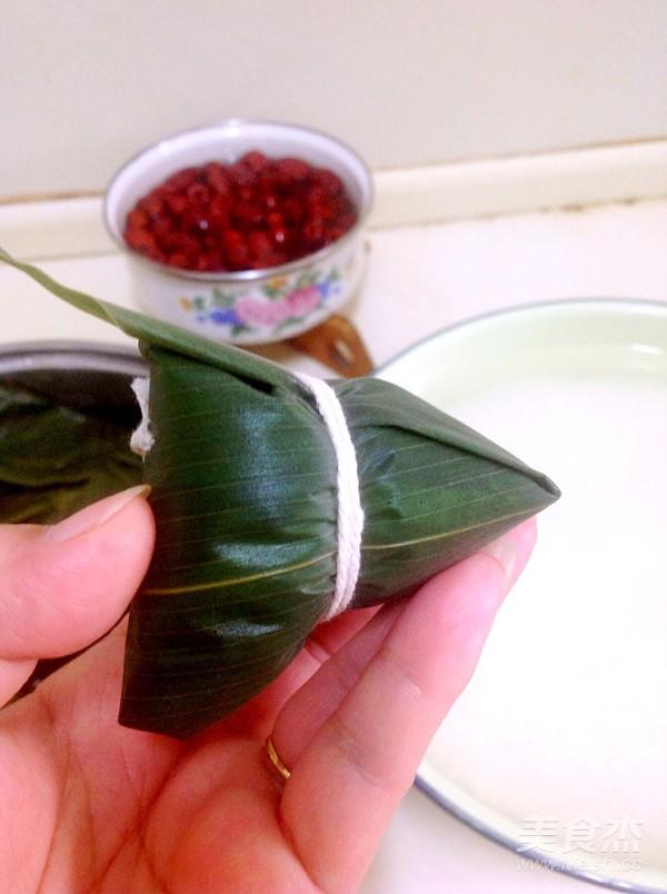 天津糯米粽子怎么炖