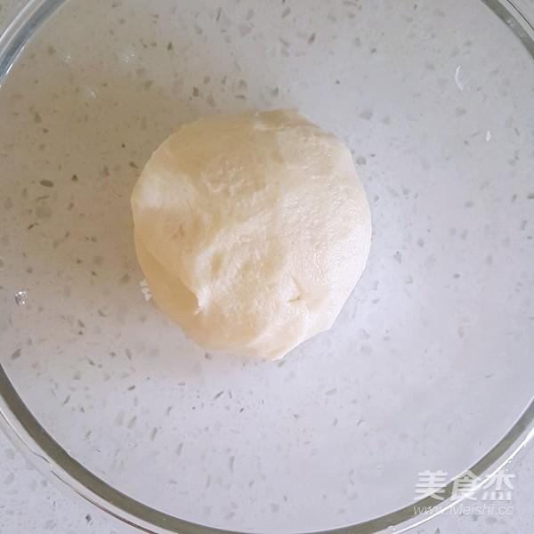 棋子肉烧饼的简单做法