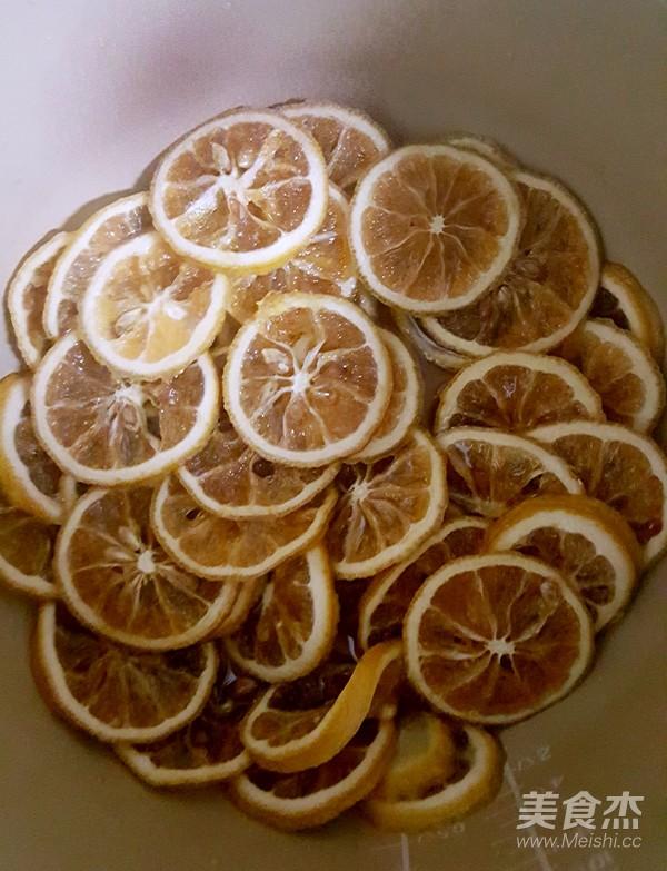 柠檬膏怎么煸