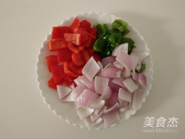猪肝炒洋葱的简单做法