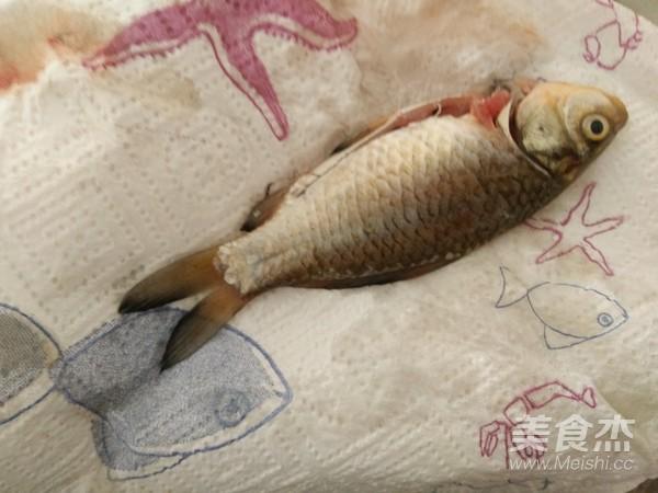 糖醋鱼的家常做法