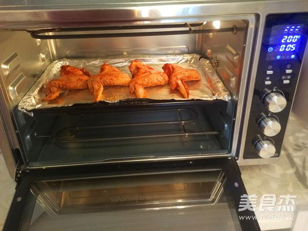 麻辣鸡翅怎么煮